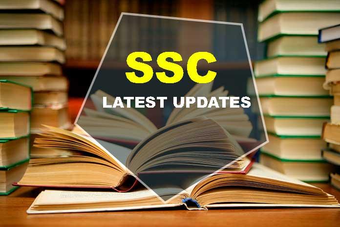 SSC Latest Notifications: Check updates on SSC MTS 2016, SSC CGL 2017, SSC CHSL 2017 and SSC JE 2017