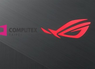 Computex 2018: ROG announces expansion into new product categories