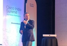 National Stock Exchange partners Cisco for Digital Transformation