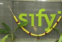 Sify Technologies, Ciena