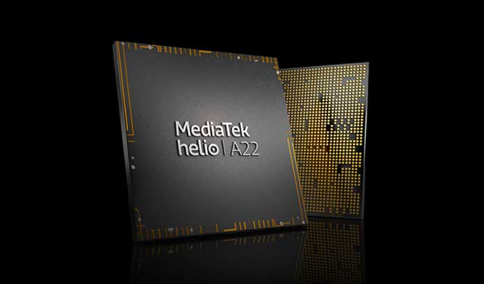 MediaTek launches new Helio A series chipset family for affordable smartphones segments
