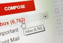 Third-party apps can read email of Gmail users just as they can read SMS and call logs