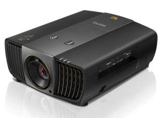 BenQ X12000H launches 4K HDR home cinema projector X12000H with price tag of 5 lakhs