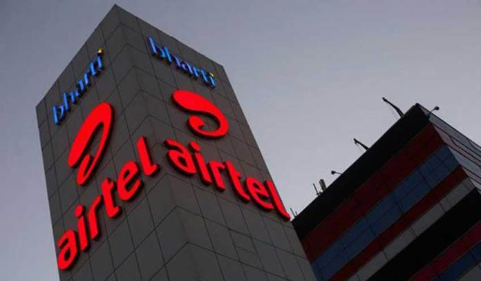 Airtel signs strategic partnership with Telecom Egypt to use MENA Cable