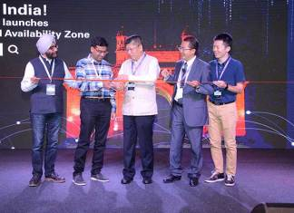 Alibaba Cloud, the cloud computing arm of Alibaba Group, has launched their second Availability Zone in Mumbai, India.