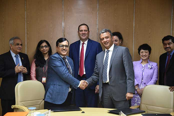 Cisco signs agreements with NITI Aayog and BSNL to work on e-Gov, Smart Cities, 5G, IoT  Cisco signs agreements with NITI Aayog and BSNL to work on e-Gov, Smart Cities, 5G, IoT Cisco signs agreements with NITI Aayog and BSNL to work on e Gov Smart Cities 5G IoT