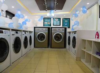 Haier launches IoT based smart laundry service in India