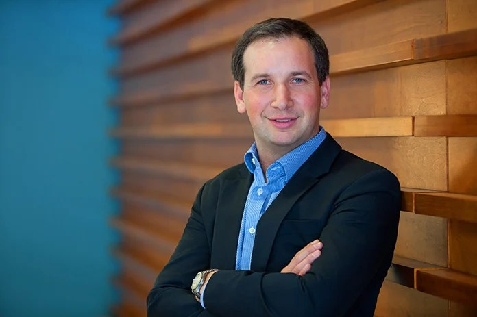 Jake Fingert: Proptech is the force currently having largest impact on real estate sector