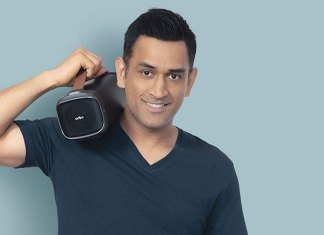 MS Dhoni had come on board as partner-evangelist for the brand URBN. (Photo: File)