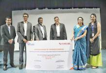 Virtusa signs MoU with Symbiosis Pune to set-up Centre of Excellence