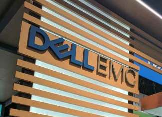 Dell EMC has an install base of more than 400,000 PowerVault units worldwide.