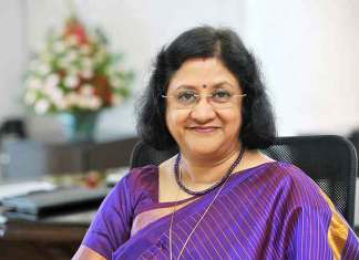 Fomrer SBI chairman Arundhati Bhattacharya joins Wipro as independent director