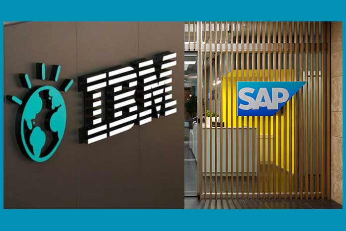 IBM and SAP are dominating cloud-based enterprise AI platform market: Report