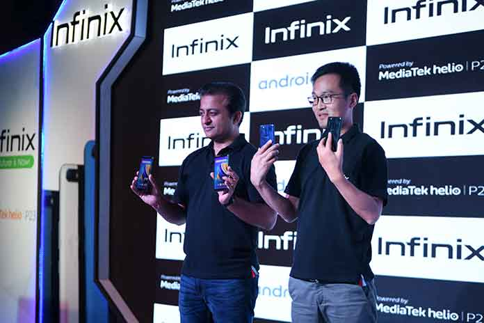 Flipkart Big Billion Days 2018: Infinix Smart 2 and Note 5 could be your best bet, Here's why