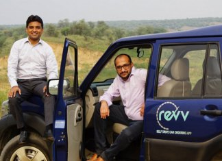 Car-sharing platformRevv announces the expansion of its services to four new cities, adding to its current footprint of eleven cities.