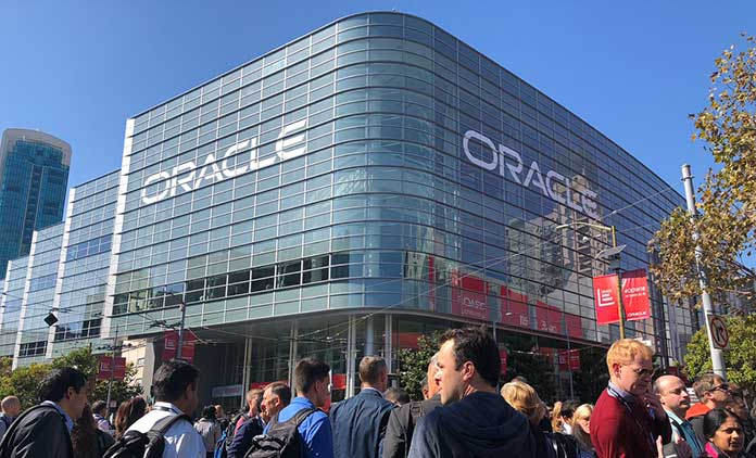 Oracle OpenWorld: Oracle Data Cloud launches new SMB data solutionfor B2B marketers