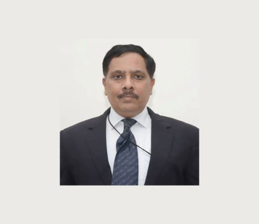 Rajesh Agrawal appointed as a new member (Rolling Stock), Railway Board