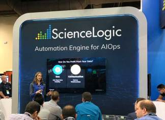 ScienceLogic announced that the analyst firm, Enterprise Management Associates (EMA), has named ScienceLogic as a top vendor in its Top AI/ML vendor for IT operations list