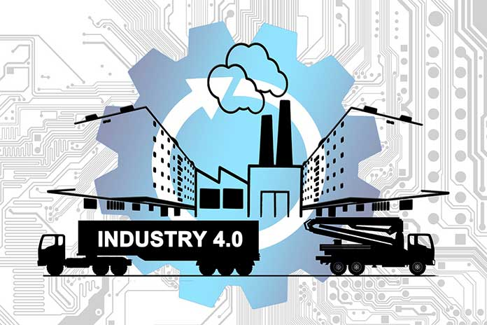 In order to bring digital transformation, Government's think tank Niti Aayog in partnership with World Economic Forum has opened its first Centre for the Fourth Industrial Revolution Network in Mumbai.