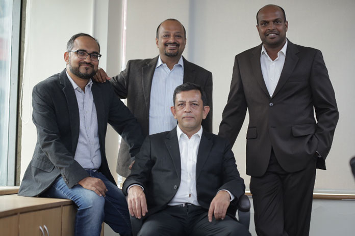 myGate raises Rs 65 crore in Series A funding led by Prime Venture Partners