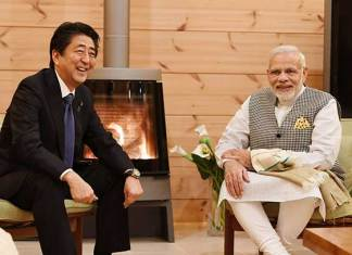 PM Narendra Modi in Japan: Tech Mahindra signs MoU with Rakuten to set up SDN labs for 5G in Tokyo and Bangalore