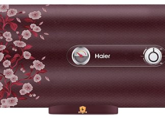 The new line of water heaters includes five unique models - ES 10V-FR, 15V–FR, ES 25V–FR, ES 15H-FR and ES 25H-FR.