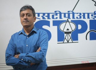 Dr. Omkar Rai, Director General, STPI (Photo: TechObserver.in)