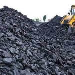 Coal blocks
