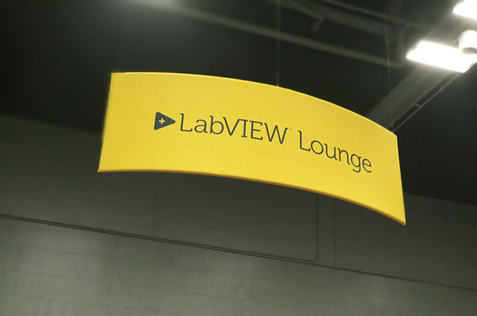 American automated measurement systems providers National Instruments (NI) announced a new release of LabVIEW NXG.