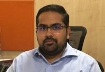 Arvind Srinivasan, senior vice-president – strategic initiatives & global markets at eMudhra