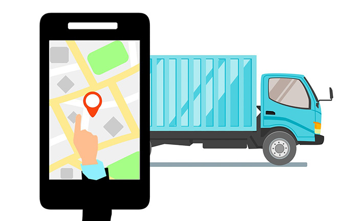 GPS device will provide a comprehensive end-to-end solution in terms of deployment and operations of connected vehicles.