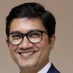 "Hari Nallan, Founder and CEO of ""Think Design"""