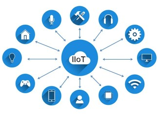 The industrial IoT (IIoT) will be characterised by sites with a high volume of connected devices and sensors.