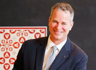 James McCready to lead Adobe Japan and Asia Pacific