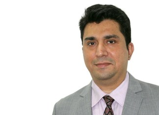 Kunal Nagarkatti, COO, Clover Infotech