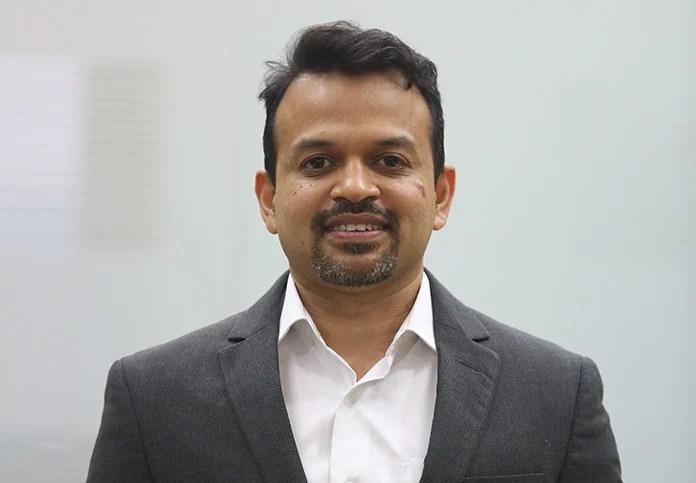 Rohit Maheshwari, Head of Strategy & Products, Subex (Photo: File)