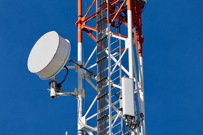 Telecom service providers in India