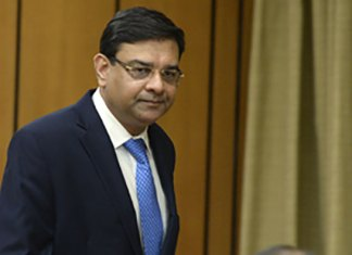 RBI Governor Urjit Patel has resigned. (Photo: File)