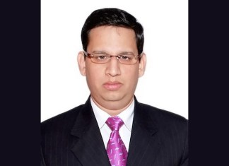 Saurabh Kumar, Director Academics, Vidyamandir Classes