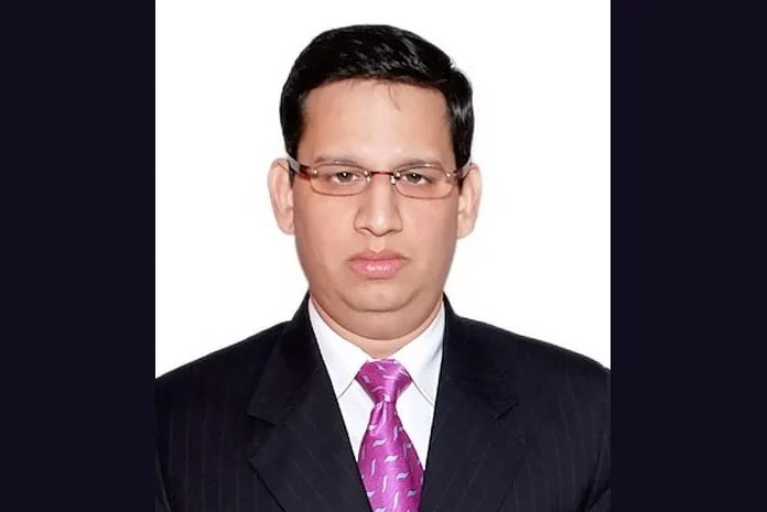 Saurabh Kumar, Director Academics, Vidyamandir Classes