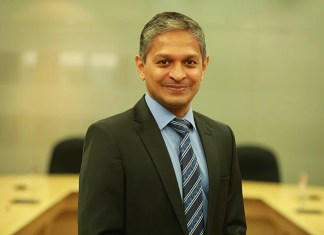 Vinod Kumar, CEO and Managing Director, Subex