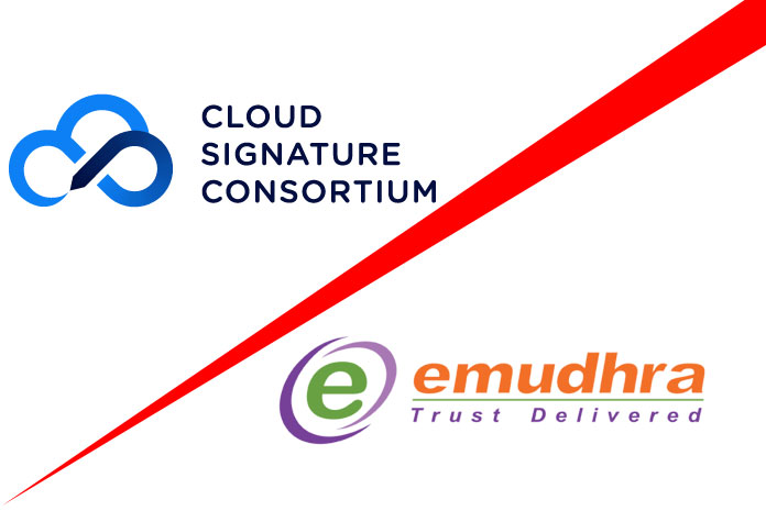 The Cloud Signature Consortium, an organization based out of Brussels, has 20 members from multiple countries across the globe.