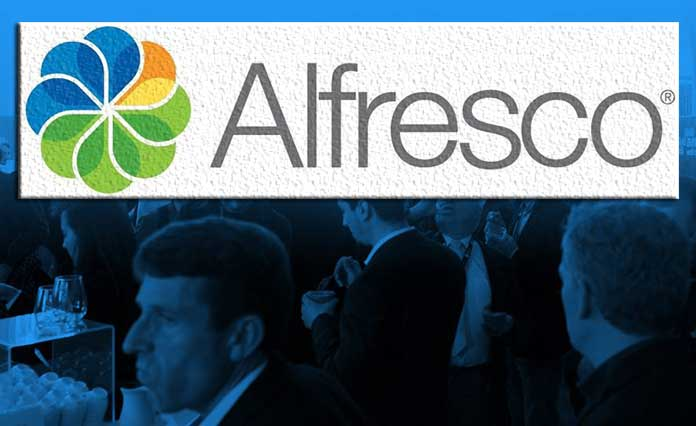 Alfresco and Indian IT consulting firm Tech Mahindra said that they are extending their global partnership.