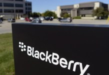 BlackBerry Digital Cockpit aimed at in-car infotainment unveiled at CES 2019