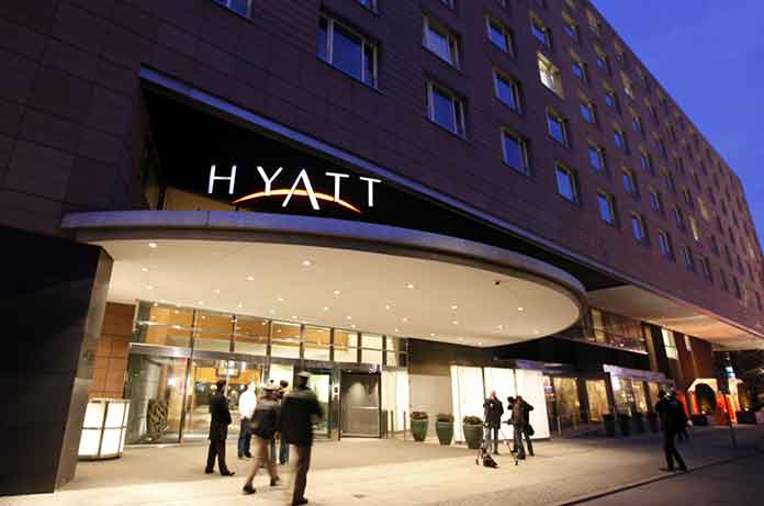 Hyatt Hotels collaborate with Google to pilot Interpreter Mode capability of Google Assistant