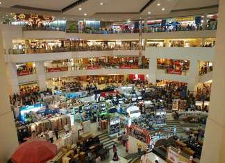With the aim to offer ease of finding right store and promotion at Logix Mall, UNYDE has launched a mobile application called Woogly.