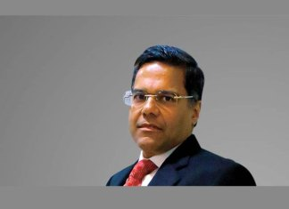 Rahul Singh, President and Global Head - Financial Services, HCL Technologies