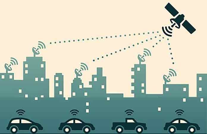 5G to significantly increase bandwidth for data uplink and downlink. (Photo: Agency)