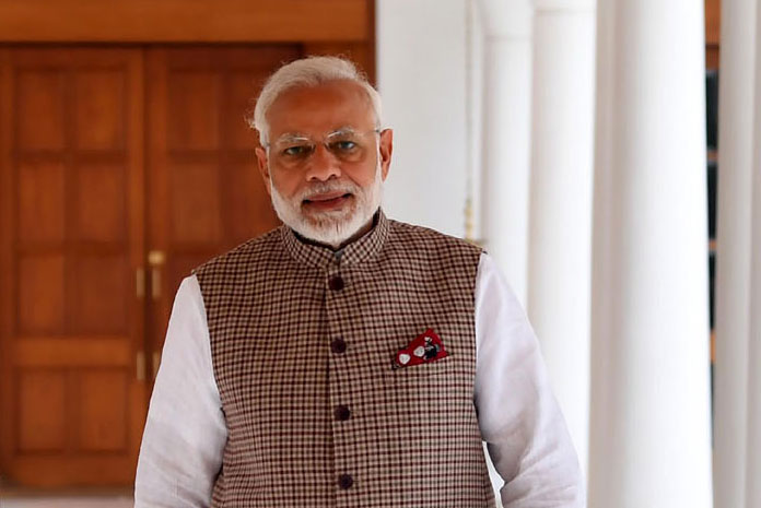 Swami Vivekananda belief in youth was unwavering, says PM Modi