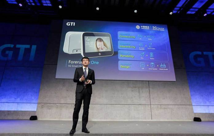 5G smart hub 'Forerunner One' with Android 9, Snapdragon X50 5G modem launched at MWC 2019